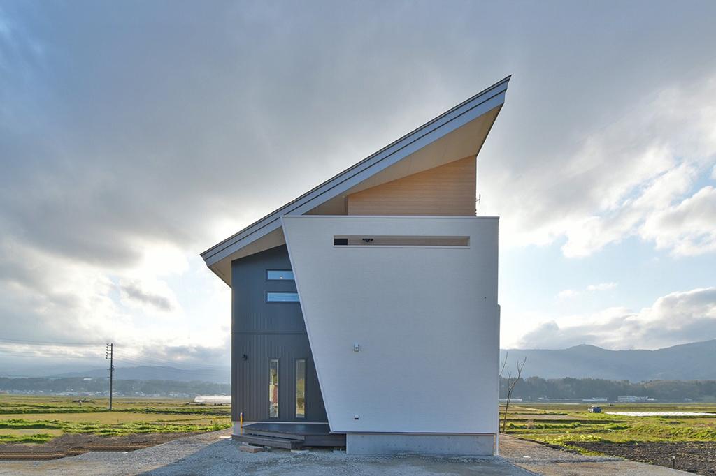松村デザイン建築事務所 | 長野 / 飯山の新築住宅、リフォームや ...